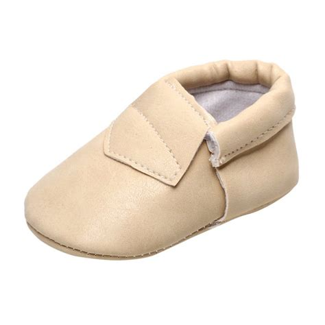 baby soft sole shoes infant baby soft sole leather shoes color boy