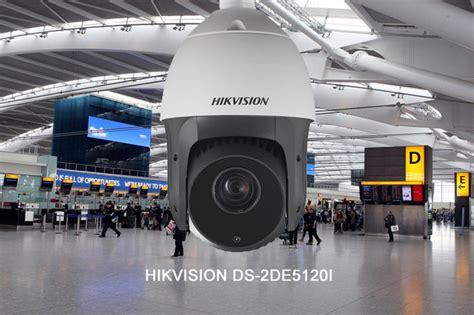 Cctvstoreindonesia Hikvision Cctv Low Light Hd 720p Ds 2ce16c5t It5 1 3mp ip ptz review hikvision ds 2de5120i