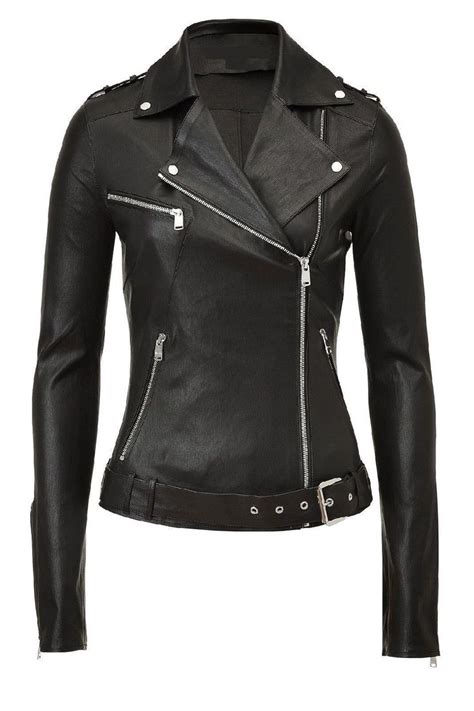 ladies motorcycle gear the 25 best womens leather coats ideas on pinterest