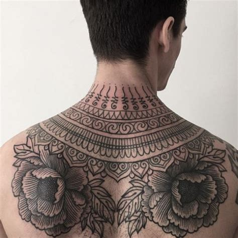yantra tattoo neck 400 best images about tattoos on pinterest samoan