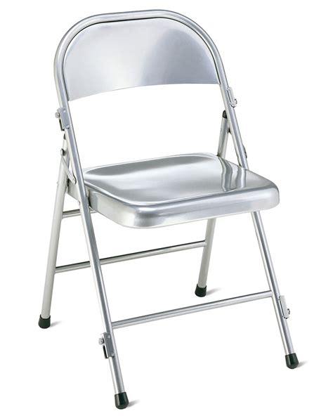 Steel Folding Chair by 701g Metal Folding Chair