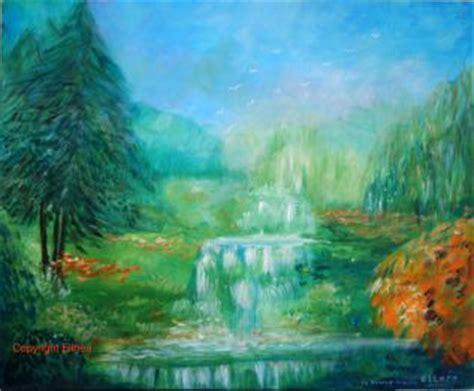 tableaux feng shui, peintures feng shui, tableaux modernes