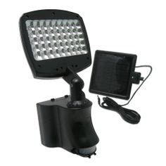 sunforce 60 led ultra bright solar powered motion light 1000 images about outside motion sensors on