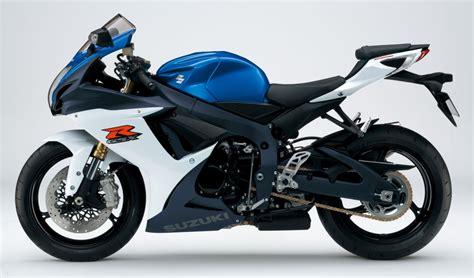 Suzuki Gsxr 750 2011 Suzuki Gsx R750 New Motorcycle
