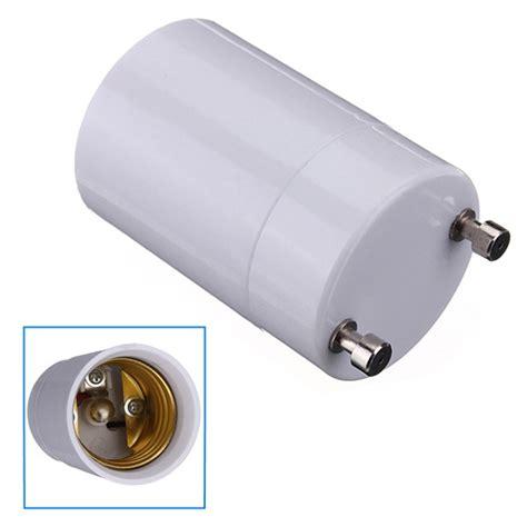 Gu24 Led Light Bulb Gu24 To E27 E26 Led Light Bulb L Holder Adapter Socket Converter Alex Nld