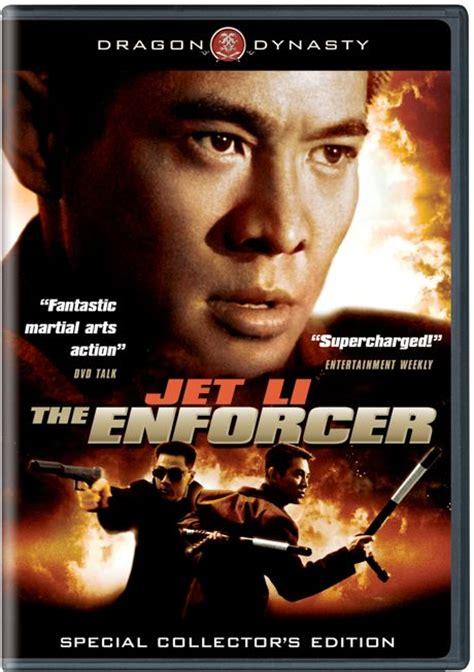 film china jetli movie the enforcer jet li all media 4 free