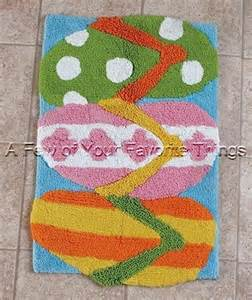 Flip Flop Bath Rug Sandal Flip Flop Shower Bathroom Bath Rug Mat Hawaiian Surf Summer Decor Ebay For The