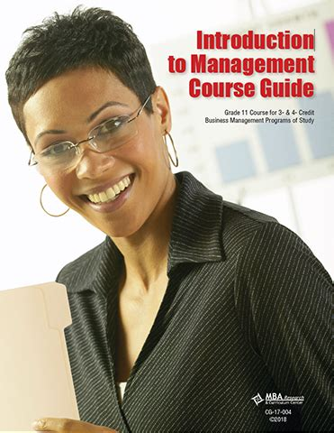 How To Use Mba Research Laps by Mba Research Packages Introduction To Management