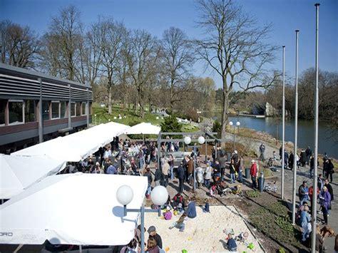 Location Für Hochzeitsfeier by Eventlocation Am Parksee In Dortmund Mieten Partyraum
