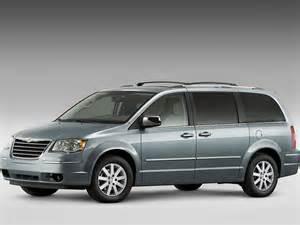 Chrysler Voyager Limited Chrysler Grand Voyager Limited 2008 2009 2010 2011