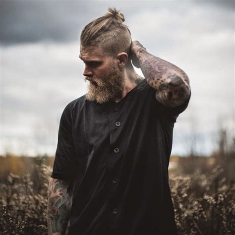 Coupe Homme Stylé by Coiffure Homme Style Viking