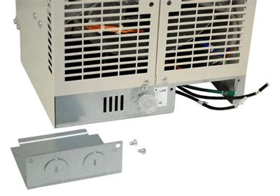 in depth features benefits of the newair g73 electric garage heater
