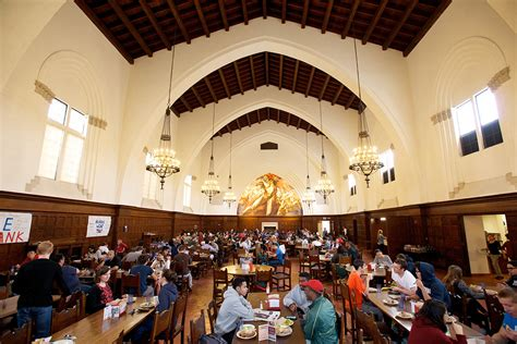 dining hall dining services pomona college in claremont california pomona college
