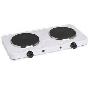 Kitchen Collections Appliances Small wilko double electric hob at wilko com