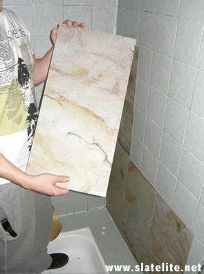 piastrelle sottili prezzi come rivestire e rinnovare le vecchie piastrelle bagno