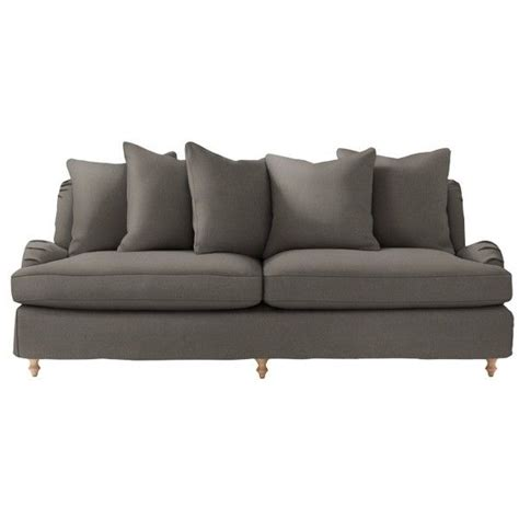 miramar sofa serena lily miramar sofa slipcovered 2 700 liked on