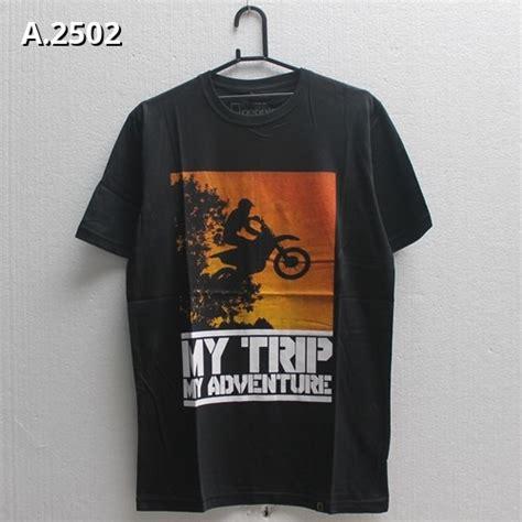 Kemeja Pendekshort Shirt Pria Distro Kode 828 kaos oblong my trip a 2502 home