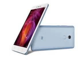 lake blue color xiaomi launches lake blue color variant for the redmi note 4