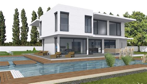 Terrasse Bauen Kosten 1919 by Design H 228 User In Bauhaus Architektur Designhaus Bauen