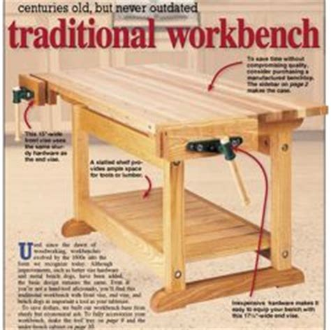 31 dp 00482 traditional workbench downloadable
