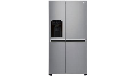 recliner with fridge australia buy lg 668l side by side fridge with non plumbed