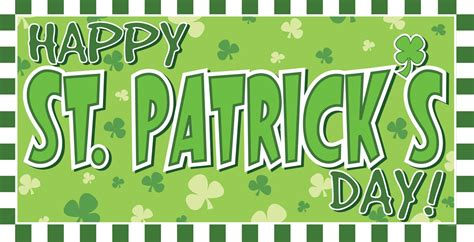 Dijamin Clear St Banner Happy happy st patrick s day 2010 pumabydesign001 s
