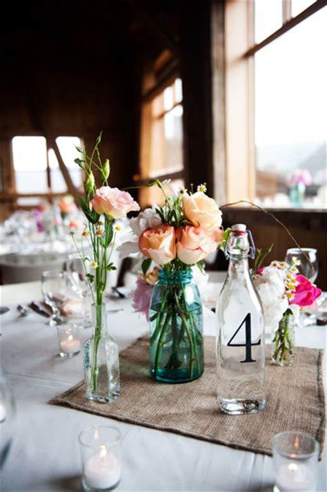 rustic vintage wedding centerpieces rustic vintage country centerpiece weddingbee