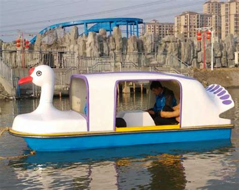electric boats for lakes ble 4f swan electric boats for lakes paddle boats for