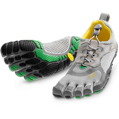 5 finger running shoes fivefingers bikila ls