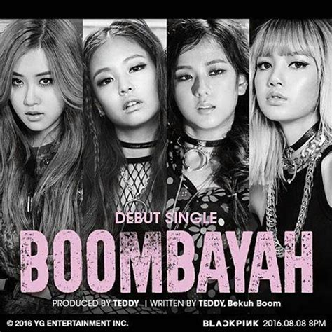 black pink to star in reality show? yge slammed by