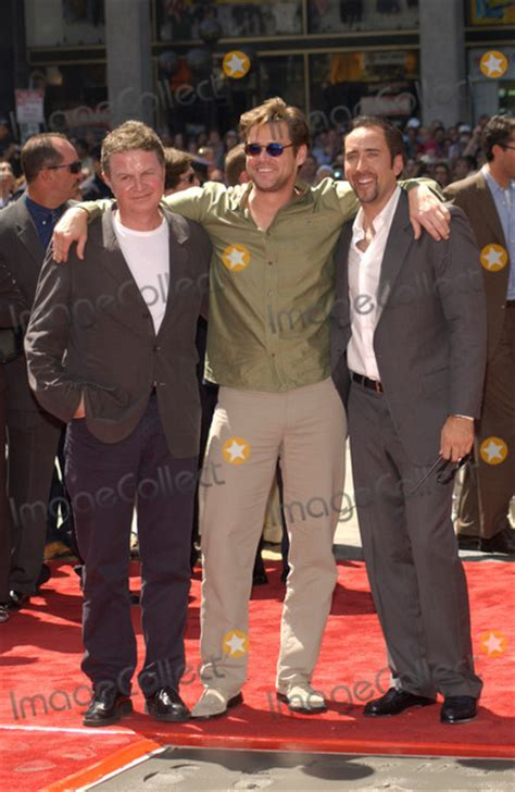 movie with nicolas cage and jim carrey photos and pictures actor nicolas cage right director