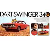 1970 Dodge Dart  My Classic Garage