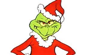 20 how the grinch stole christmas
