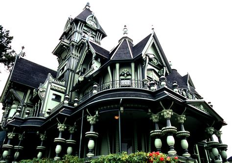 Carson Mansion Floor Plan eye catching roofs can make a home stand out knockout