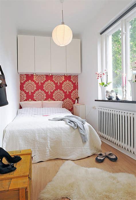ideias de quarto de casal pequeno  voce se inspirar