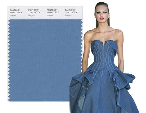 pantone spring summer 2017 top 10 spring 2017 pantone colors from new york fashion