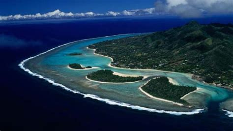 Pictures Of Small Kitchen Islands rarotonga cook islands things to do travel guide on