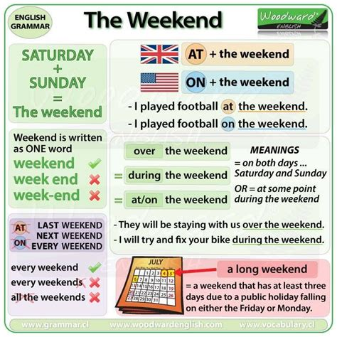 imagenes en ingles weekend the weekend ge pinterest idiomas gram 225 tica y