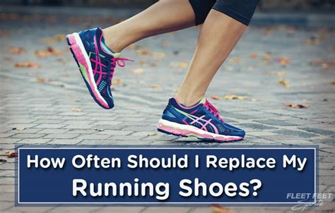 when to change running shoes how often to replace running shoes shoes for yourstyles