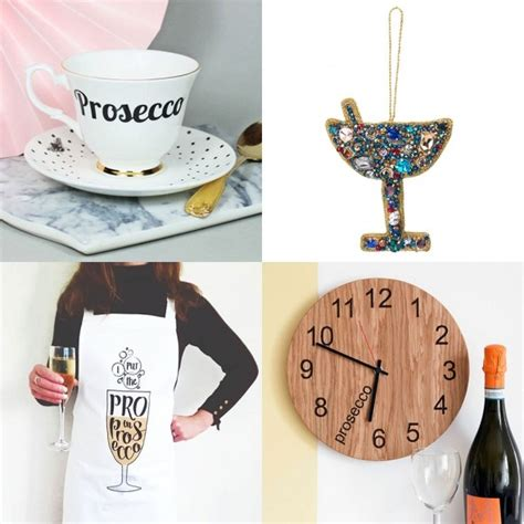 new year gift ideas uk the best gifts for prosecco