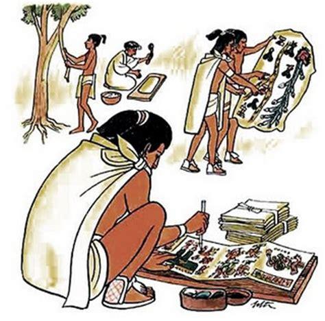 imagenes de uñas aztecas 5 la educaci 243 n en los aztecas