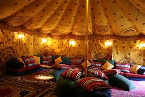 Backyard Wedding Tents The Bedouin Tent Inside They Have The Best Textiles In
