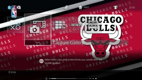 ps4 themes nba a ton of nba ps4 dynamic themes and more released on the