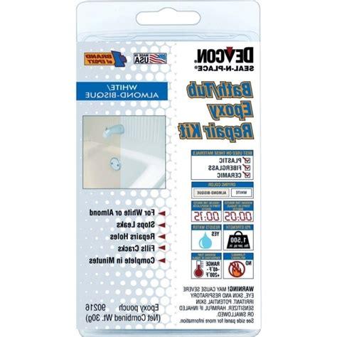 devcon epoxy bathtub repair kit devcon epoxy bathtub repair kit bathtub designs