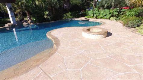 bullion coatings houston concrete pool deck resurfacing