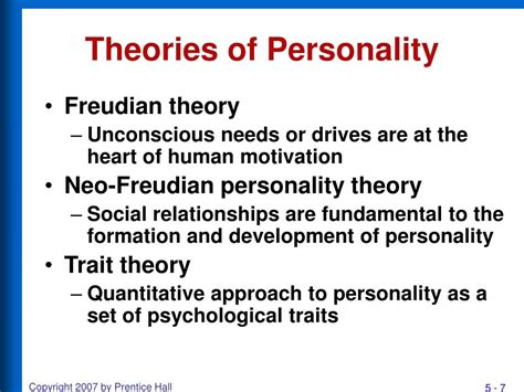 personality theories freud theory of personality development www imgkid