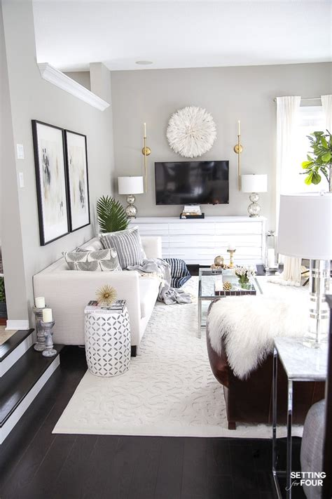 Living Room Ideas - living room design ideas and 10 000 giveaway setting