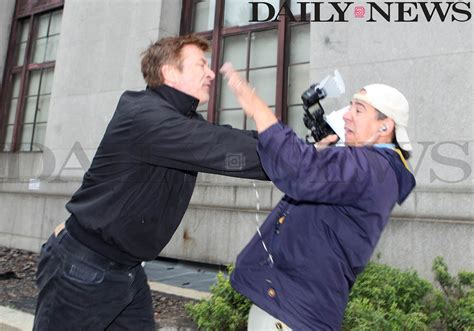 Are Not To Forget Alec Baldwins Rant by Alec Baldwin Tussles With Photographers Goes On