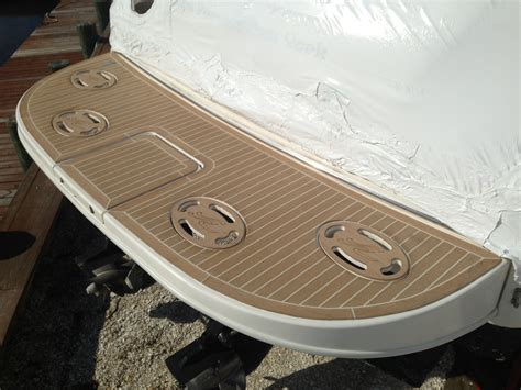 Synthetic Marine Flooring by Nuteak Synthetic Marine Teak Decking Nuteak Synthetic