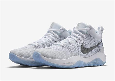 nike rev basketball shoes nike zoom rev 2017 basketball shoe sneakernews